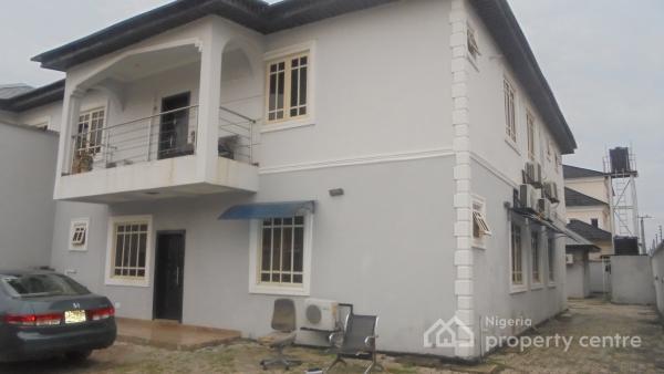 5 Bedroom Detached House With 2 Room Bq