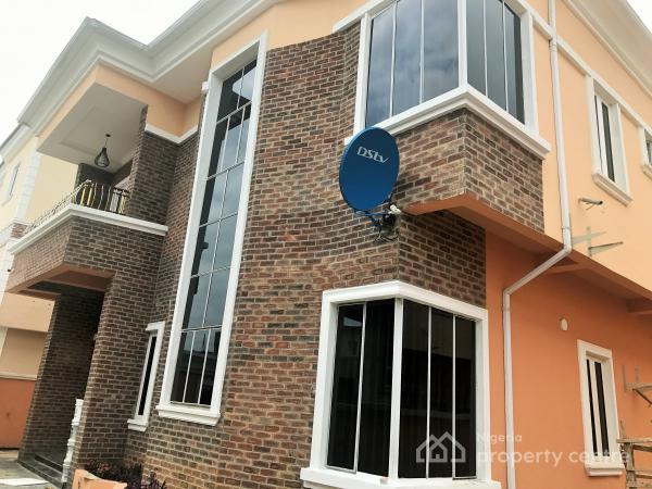 Detached duplexes for sale in lekki lagos nigeria 2 365 for Long windows for sale