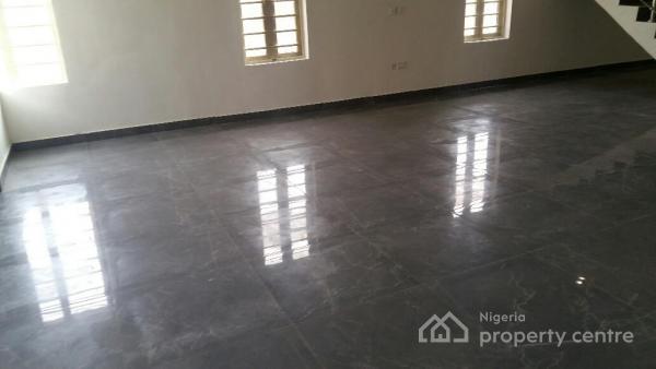 Luxury Five Bedroomdetached House, Megamound Estate, Ikota Villa Estate, Lekki, Lagos, Detached Duplex for Sale