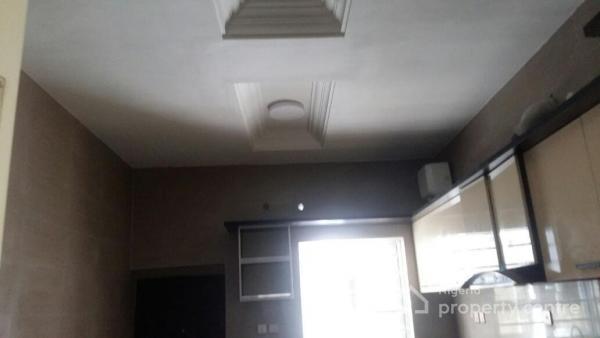 New Built Four Bedroom Semi detached House, Lafiaji, Lekki, Lagos, Semi-detached Duplex for Sale