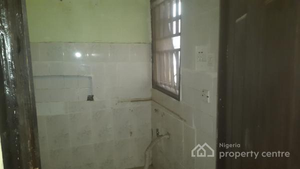 4 Bedrooms Semi Detached Duplex, Off Amino Kano Crescent, Wuse 2, Abuja, Semi-detached Duplex for Sale