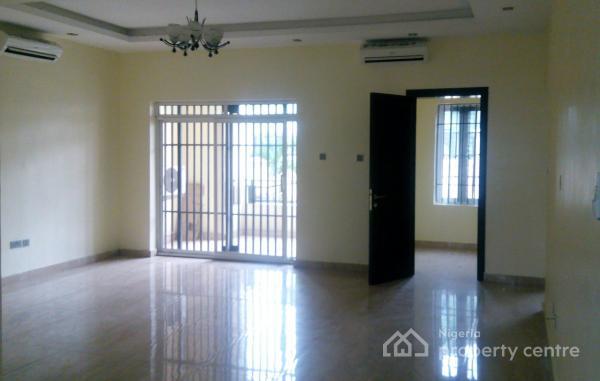 Luxury Three (3) Bedroom Flat with One Room Bq, Off Shonny High Way, Shonibare Estate, Ikeja Gra, Ikeja, Lagos, Flat for Sale