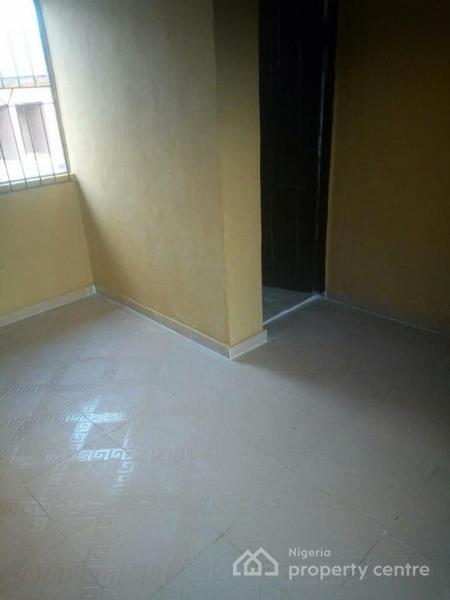 a Newly Built Mini Flat with 2 Toilet (working Class Preferable), Odobo Estate, Oke Ira, Ogba, Ikeja, Lagos, Mini Flat for Rent