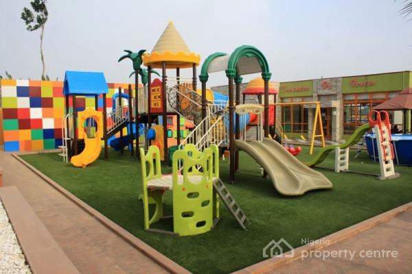 Rehoboth Parks and Gardens Estate, Besides The Free Trade Zone, Eleko, Ibeju Lekki, Lagos, Mixed-use Land for Sale