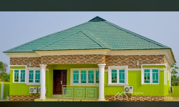 Rehoboth Parks and Garden Estate, Besides The Free Trade Zone, Eleko, Ibeju Lekki, Lagos, Mixed-use Land for Sale