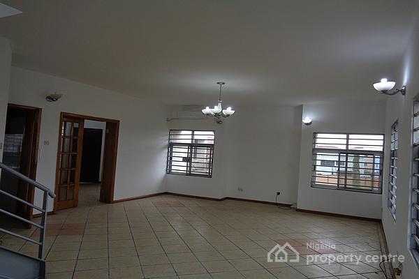 a Luxury 3 Bedroom Flat, Layi Yusuf, Lekki Phase 1, Lekki, Lagos, Flat for Rent