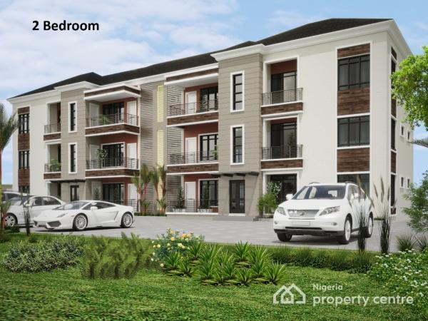 Terraced Duplex, Westwood Homes, Sangotedo, Ajah, Lagos, Terraced Duplex for Sale