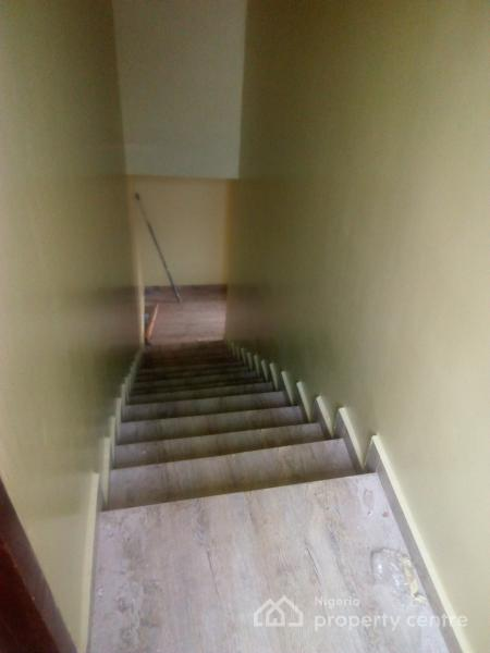 Luxury 2 Bedroom Flat with Split Ac, Gra, Magodo, Lagos, Flat for Rent