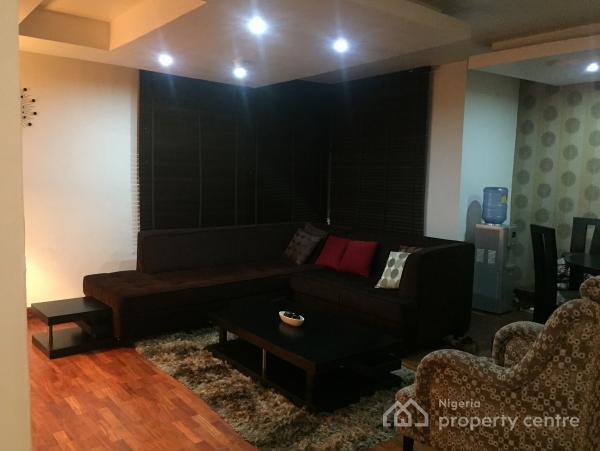 Alexander, Ikoyi, Lagos, Flat for Rent
