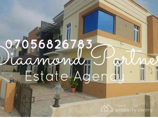 2 Bedroom Serviced Flat for Sale Banana Island Ikoyi, Banana Island, Ikoyi, Lagos, Flat for Sale