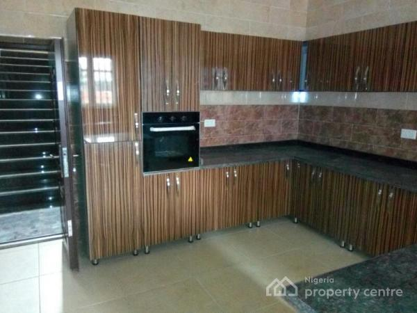 Newly Built Executive 6 Bedroom Detached Duplex with Bq and Swimming Pool, Gra, Omole Phase 2, Ikeja, Lagos, Detached Duplex for Sale