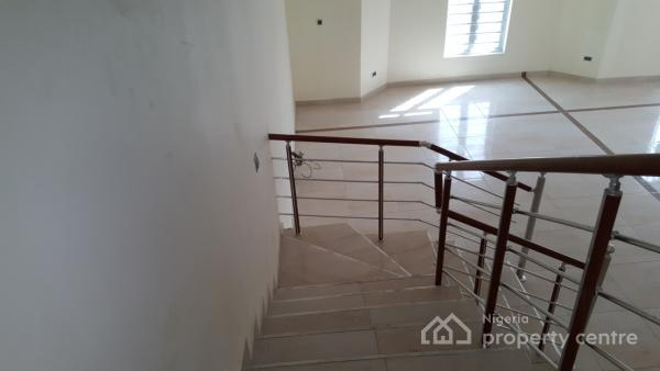 Brand New, Luxurious and Well Located 4 Bedroom Semi-detached House with Boys Quarters, Ikota Villa Estate, Lekki, Lagos, Semi-detached Duplex for Sale