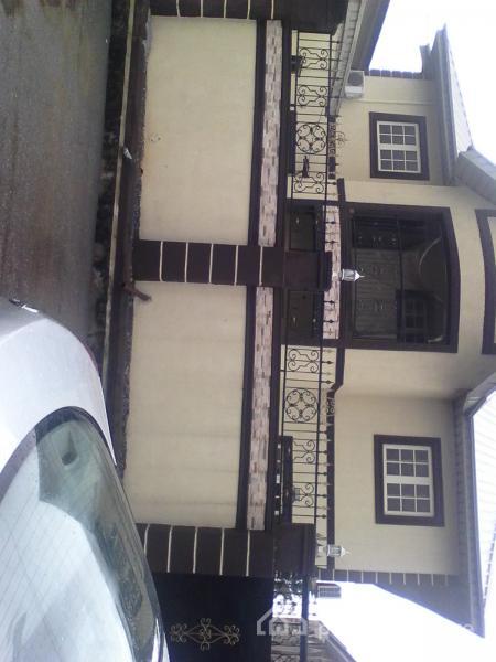 Neat 3 Bedroom, Off Adebowale Street, Ojodu, Lagos, Flat for Rent