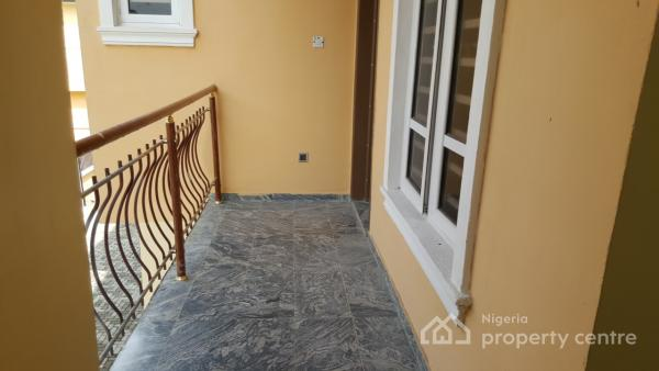 Brand New and Luxuriously Finished 2 Bedroom Apartment, South Lake Homes, Ologolo, Lekki, Lagos, Flat for Sale