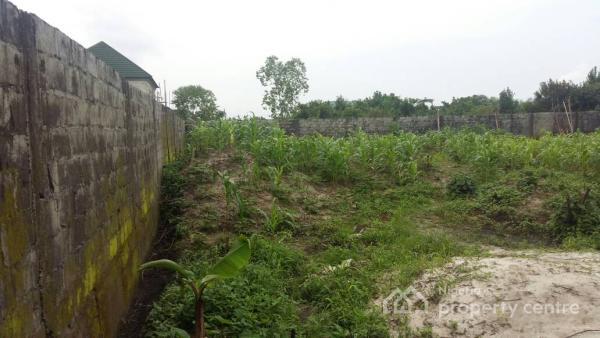 Fully Fenced & Gated 2 Plots of Land in Atorishe, Lekki-epe Expressway., Atorishe, Via Alatishe, Awoyaya, Ibeju Lekki, Lekki-epe Expressway, Lagos, Alatise, Ibeju Lekki, Lagos, Mixed-use Land for Sale