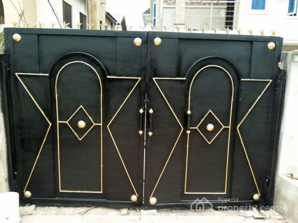 Brand New 5 Bedroom Duplexes In Omole Phase 1 & 2, Ikeja