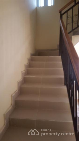 Newly Built 4 Bedroom Semi Detached Duplex, Lawanson, Surulere, Lagos, Semi-detached Duplex for Sale