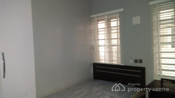 4 Bedrooms with Bq, Opposite Mega Chicken ,ikota School, Ikota Villa Estate, Lekki, Lagos, Terraced Duplex for Rent