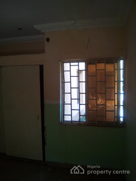 One Bedroom Mini Flat, Area 1, Garki, Abuja, Mini Flat for Rent