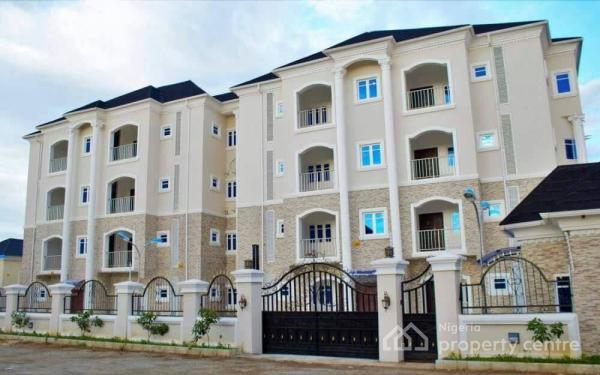 Umrah Banner: Flats For Sale In Life Camp, Gwarinpa, Abuja, Nigeria (17