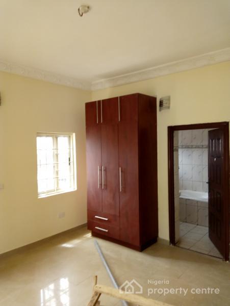 2 Bedroom Flat, Mabuchi, Abuja, House for Rent