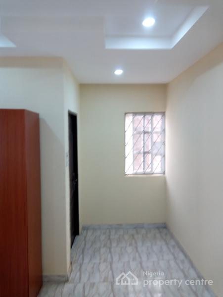 Luxury Self Contained, Utako, Abuja, Self Contained (single Rooms) for Rent