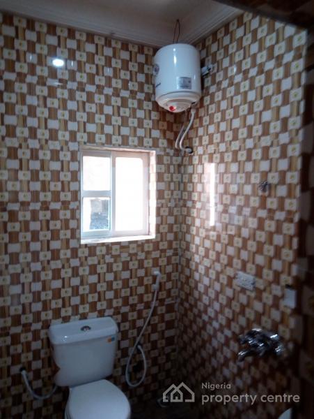 Luxury Self Contained, Utako, Abuja, Self Contained (studio) Flat for Rent