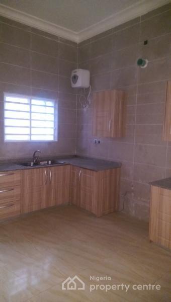 4 Bedroom Tastefully Built Semi Detached, Close to Circle Mall Area., Lekki Phase 1, Lekki, Lagos, Semi-detached Duplex for Sale