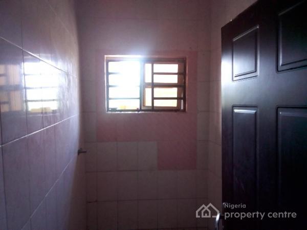 3 Bedroom Flat for Rent, Plot 640, Lifecamp Ext., Life Camp, Gwarinpa, Abuja, Flat for Rent
