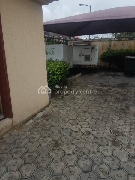 5 Bedroom Detached House, Victoria Garden City(vgc) Lekki, Vgc, Lekki, Lagos, Detached Duplex for Rent