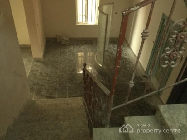 Tastefully Designed 5 Bedroom Duplex with Swimming Pool & a Bq, Basheer Shittu, Gra, Magodo, Lagos, Detached Duplex for Sale
