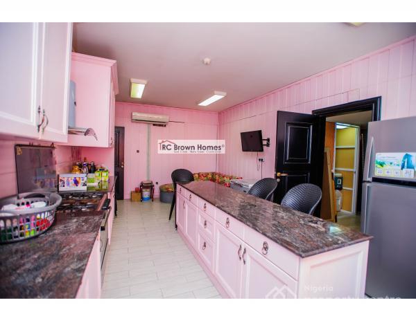 For Sale: 4-bedroom Penthouse , Bellavista, Banana Island, Ikoyi ...