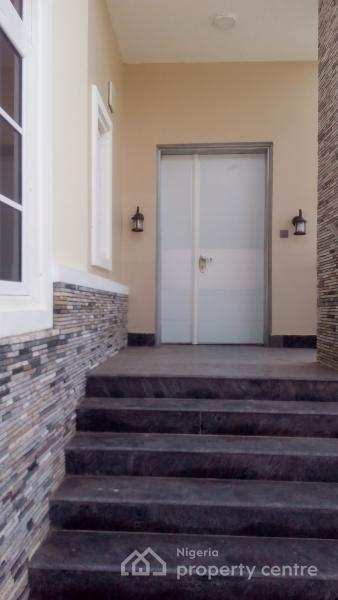 For rent brand new 4 bedroom terrace duplex with a - 4 bedroom duplex for rent near me ...