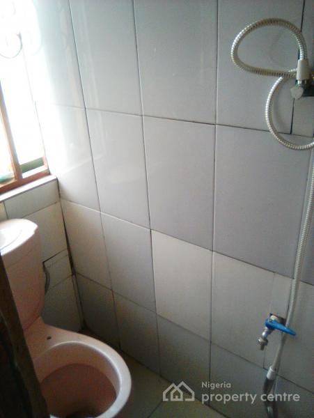 a Clean Self-contained, 69 Road, Off 6th Avenue, Gwarinpa Estate, Gwarinpa, Abuja, Self Contained (studio) Flat for Rent