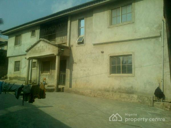 Block of flats for sale in magboro ogun nigeria for How many blocks can build 3 bedroom flat