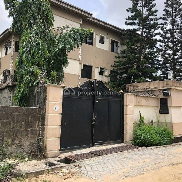 Luxury 3 Bedroom Apartment Plus Bq at Thomas Estate Ajah #25m, Thomas Estate Ajah, Thomas Estate, Ajah, Lagos, Flat for Sale