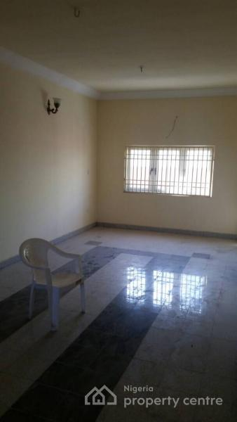 Luxury 3 Bedroom Flat with Excellent Facilities, Oji River Street, Area 2, Garki, Abuja, Flat for Rent