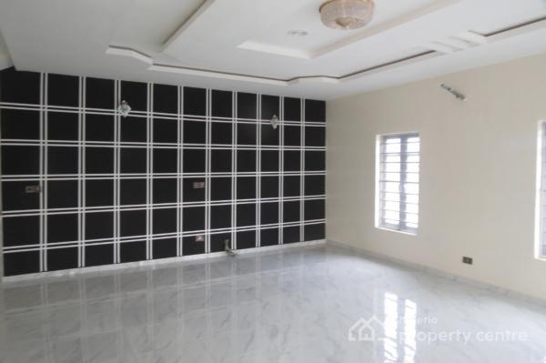 For Sale Luxury 4 Bedroom Semi Detached Duplex With Solar
