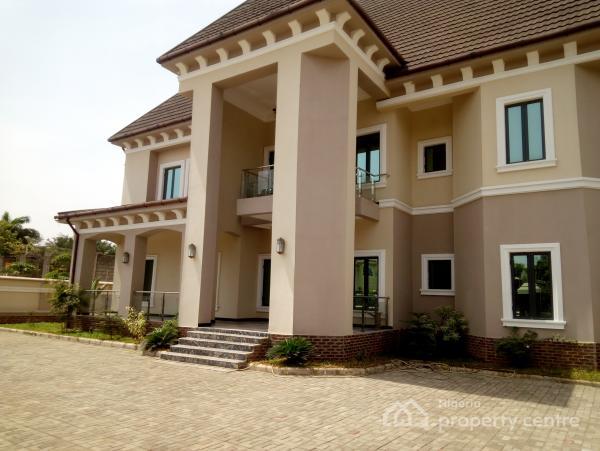 For Sale 6 Bedroom Duplex Maitama District Abuja 6
