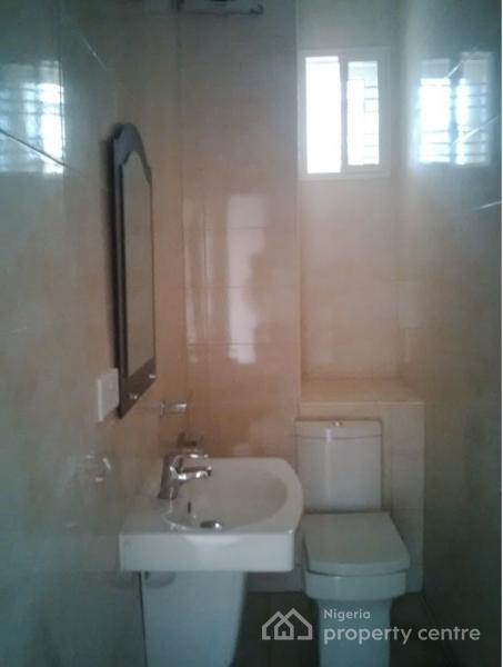 Luxury 3 Bedroom Flat with Attached Bq, Off Adeola Odeku, Victoria Island (vi), Lagos, Flat for Rent