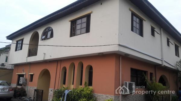 Room Self Contained, Off Chief Collins, Lekki Phase 1, Lekki, Lagos, Self Contained (studio) Flat for Rent