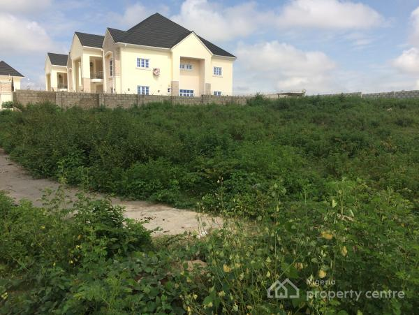 One Hectare of Mixed Land Use, Behind a.a.rano Filling Station, Murtala Mohammed Express Way, Katampe Extension, Katampe, Abuja, Mixed-use Land for Sale