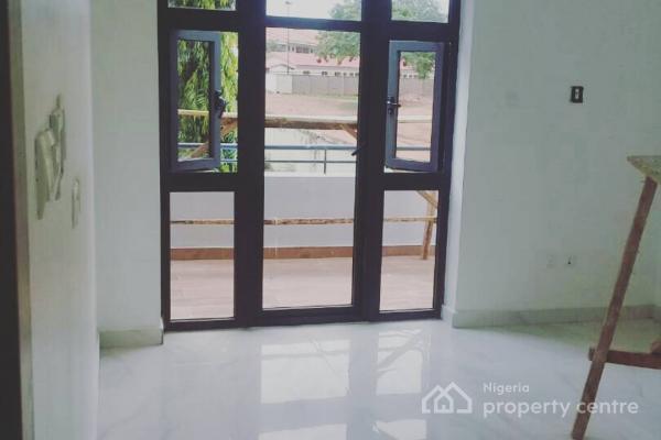 Luxury 5 Bedroom Duplex for Sale at Lifecamp, Gwarimpa, Abuja, Off J.t Useni Way, Life Camp, Gwarinpa, Abuja, Detached Duplex for Sale