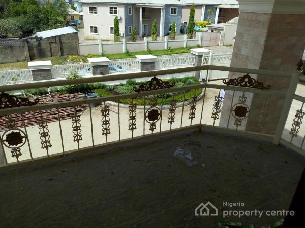 Brand new luxury 6 bedroom duplex mabuchi abuja - 4 bedroom duplex for rent near me ...