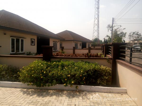 Detached bungalows for sale in akobo ibadan oyo nigeria for Bungalow home for sale