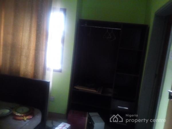 Self Contained, Ikota Villa Estate, Lekki, Lagos, Self Contained (studio) Flat for Rent