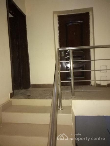 Serviced and Furnished 2 Bedroom Apartment, Opposite Good Tidings Church, Wuye, Abuja, Mini Flat for Rent