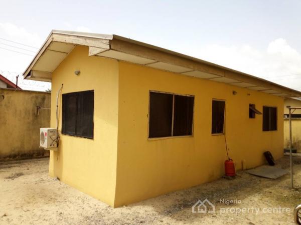 Two Bedroom Serviced Mini Flat Bq, Still Water Gardens Estate, Ikate Elegushi, Lekki, Lagos, Mini Flat for Rent