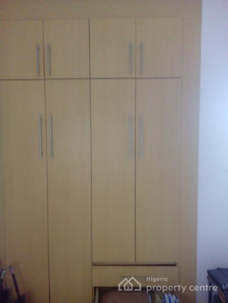 2 Bedroom and Palour - Self Contained Flat, Area 11, Close to Gimbiya Onitsha Street, Central Business District, Abuja, Flat for Rent