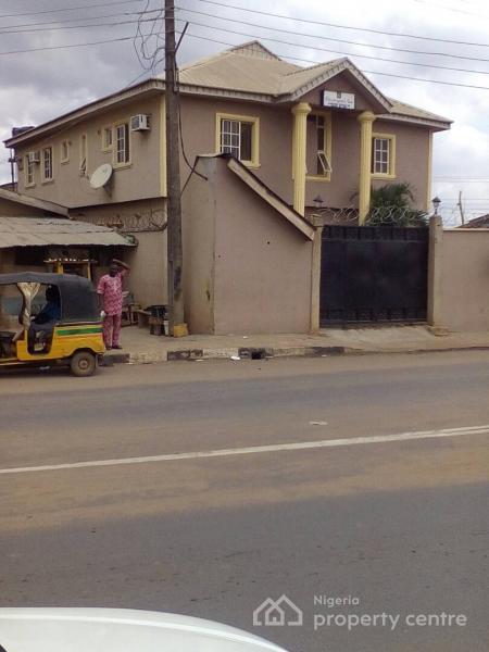 For Sale A Functional Hotel Aboru Ipaja Lagos